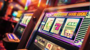Withdraw Permainan Slot Online Selangkah Lebih Maju Untuk Memiliki Kemenangan